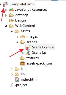 Error overlay icon