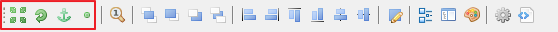 Tansformation icons