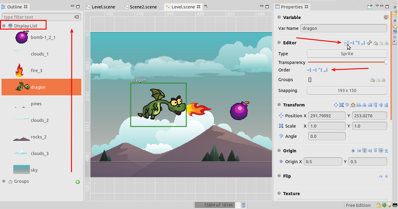 Posts tagged: phaser3 - Phaser Editor Blog